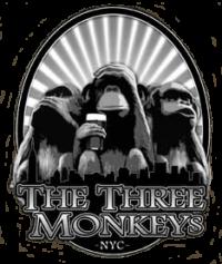 The Three Monkeys NYC
